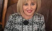 Мая Манолова: Залагаме на приоритетите и на трите формации