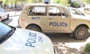 Спецакция в циганската махала в Бургас