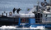 Русия се уплаши от учения на САЩ в Черно море