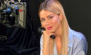 Най-красива журналистка в света отново прикова вниманието със секси бански