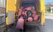 Започва кампания за спасяване на розопроизводителите