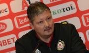 Синът на Любо Пенев вкара гол за ЦСКА