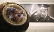 Восток 1 - 60 години от първия човешки полет в Космоса