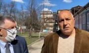 Премиерът за Радев: Беше изчезнал, сега отнякъде се появи