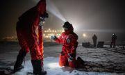 Ледоразбивач постави световен рекорд с 1 милион морски мили в ледени води