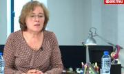 Лилия Горанова: Спадът в шведската икономика не е изненада (ВИДЕО)