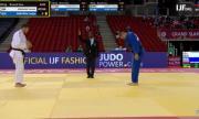 Разочарование: България не завоюва нито един медал на Големия шлем по джудо