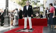 Холивуд почете още една своя легенда (СНИМКИ)