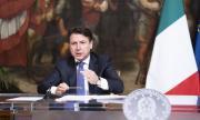 Конте: Италия може да облекчи някои коронавирусни мерки до края на април