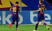 Меси влезе в престижна класация на Ла Лига