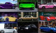 Какво казва цветът на колата за вас? Експертно мнение