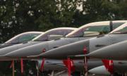 Дания чака Русия с бойни самолети