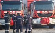 Възрастен мъж загина при пожар в Габровско