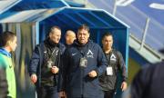 Наско Сираков реши бъдещето на Хубчев