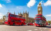 Пълно отваряне! Англия ще позволи свободното влизане в страната на напълно ваксинирани пътници от САЩ и ЕС