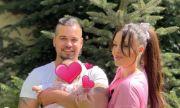 Симона Загорова разкри реакцията на Даниел, когато разбрал, че ще става баща (ВИДЕО)
