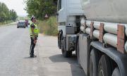 Пътна полиция с нова акция- ще се проверяват камиони и автобуси