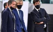 Паратичи заяви дали Дибала има бъдеще в Ювентус