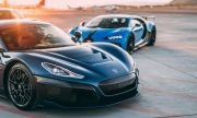 Официално: Bugatti и Rimac се обединиха