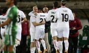 Милан извади страхотен късмет и оцеля в рулетката на дузпите в Лига Европа