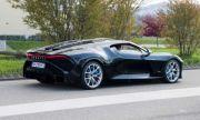 Най-скъпата кола в света ще бъде представена на 31 май