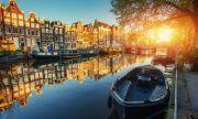 На този ден през 1275 г. е основан нидерландският град Амстердам