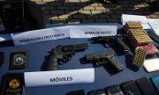 Разбиха най-голямата в Европа мрежа за трафик на кокаин