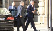 Стефан Янев и вицепремиерите на блиц контрол в НС днес