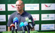 Треньорът на Пирин Благоевград: България е моята втора родина