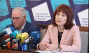 ЦИК ще проведе консултации с партиите и коалициите за състава на комисиите извън страната