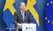 Шведите подкрепят Стефан Льовен