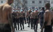 Израел нанесе въздушни удари