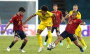 UEFA EURO 2020 Разочароващо начало за Испания
