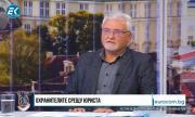 Адв. Минчо Спасов за Жандармерията: Оказа се, че те не само крадат, но и лъжат (ВИДЕО)