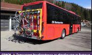 Борис Бонев предлага велобагажници за автобусите до Витоша