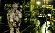 """Наказателна операция! Британски войници убиха членове на """"Ислямска държава"""""""