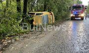 Трагична новина: Шофьор загина край Враца