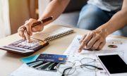 Колко българи са взели кредит през 2021 година?