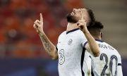 Шедьовър на Жиру донесе победа на Челси над Атлетико Мадрид