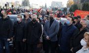Мицкоски истерично: Този уикенд в София ще разпарчетосват Македония (ВИДЕО)