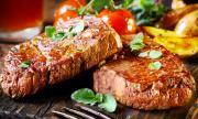 Рецепта за вечеря: Перфектната пържола