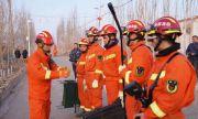 Огнен ад! Най-малко 18 души са загинали при пожар в училище в Китай