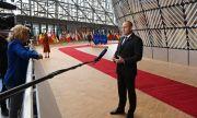 Радев: Натискът върху България за членството на Северна Македония ще продължи