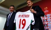 Стилиян Петров критикува подновяването на Висшата лига: Поставиха парите пред здравето