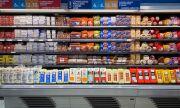 Забраняват рекламите на нездравословни храни