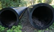 Ограничават движението заради строежа на водопровода