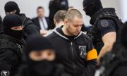 Присъда за убийството на Ян Куцияк