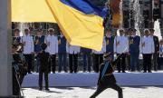 Украйна не планира посланик в Русия