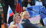 Русофобските ексцесии превръщат българите в русофили