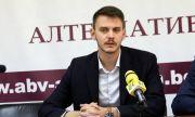 АБВ: Заповедта на Стойчо Кацаров е равнозначна на абсолютен локдаун